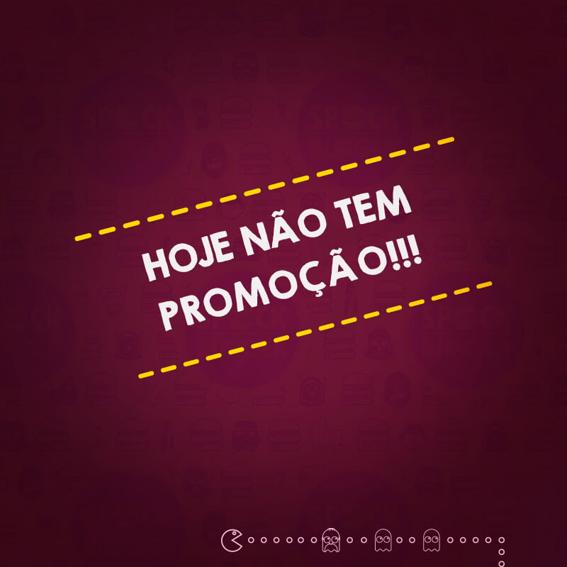 Promocao do DIA - Delivery