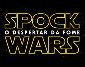 Spock Wars 2015